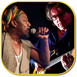 Andy Bassford with Naya Rockers | Pier Ave ft. Wade Dyce of Cultural Roots