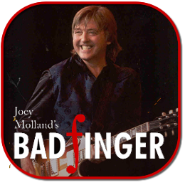 Badfinger featuring Joey Molland