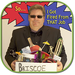 TOM BRISCOE Suits For Veterans Comedy Tour