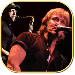 JOHN CAFFERTY and the BEAVER BROWN BAND Veterans Benefit Concert