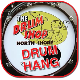 Joe Sallins Master Class - Drum Hang