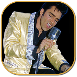 Spirit of the King Elvis Show in Beverly