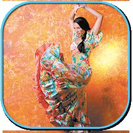 De Paseo con Clara Ramona - Flamenco