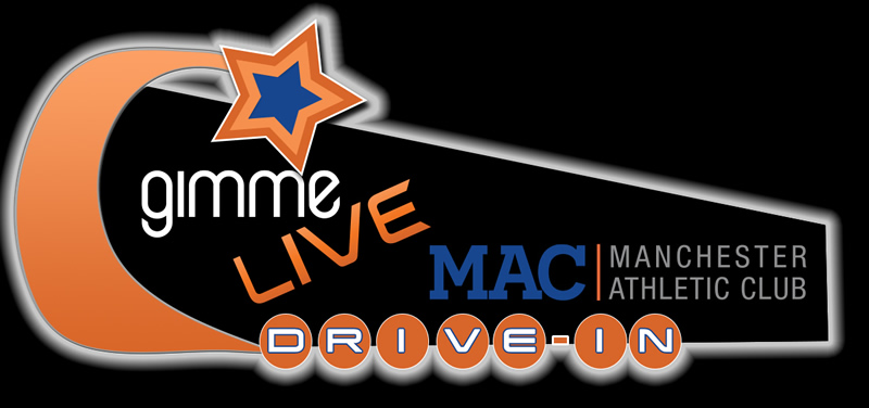 GIMMELIVE MAC Drive-In Summer Concert Series