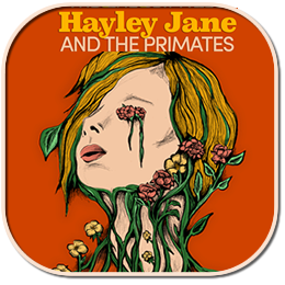 Hayley Jane and the Primates Benefit for NAMA