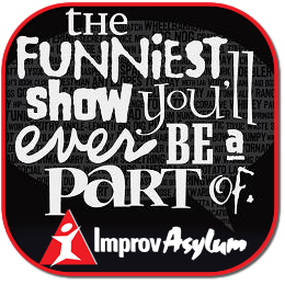 Improv Asylum Comes to Beverly