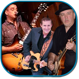 JOE MOSS BAND | Chicago/New England Guitar Summit w/ NEAL VITULLO and TOM FERRARO