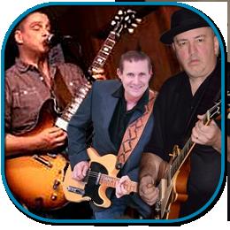 JOE MOSS BAND | Chicago/New England Guitar Summit w/ NEAL VITULLO and TOM FERRARO
