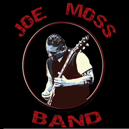Joe Moss Band Live CD Recording and Filming