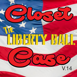 Closet Case Liberty Ball