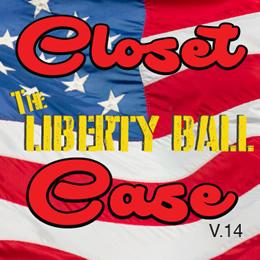 Closet Case Liberty Ball