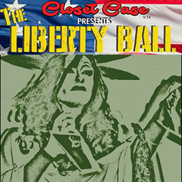 Closet Case Liberty Ball General Admission