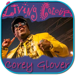 Rock and a Hard Place starring Corey Glover