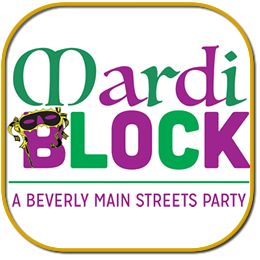 Mardi-Block After Party Benefit feat. Dave Rattigan, Henri Smith, Sean Jones, Grammy-winner Amadee Castenell, Free Taste of Beverly and more