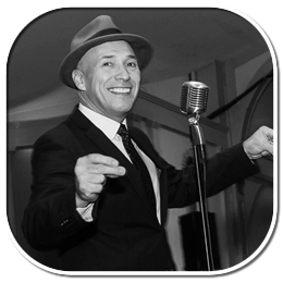 Strictly Sinatra - Michael Dutra and the Strictly Sinatra Band