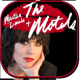 Martha Davis and the Motels