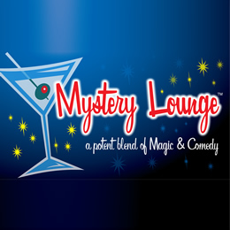 Mystery Lounge | Original Boston Magic Cabaret