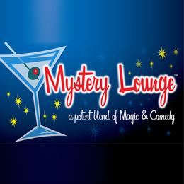 Mystery Lounge | Original Boston Magic Cabaret