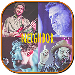 Neighbor 3pm Drive-In Concert