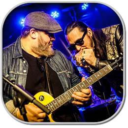Nick Moss Band with Special Guest Dennis Gruenling
