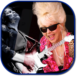 Christine Ohlman and Rebel Montez ft. Jon Butcher