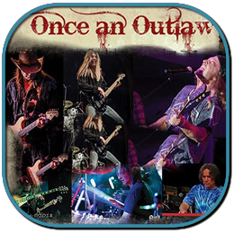 Once an Outlaw Drive-In Concert