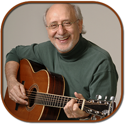 Peter Yarrow of Peter Paul and Mary