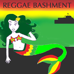 Reggae Bashment on the High Seas