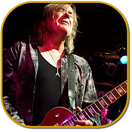 KIM SIMMONDS and SAVOY BROWN 50th ANNIVERSARY