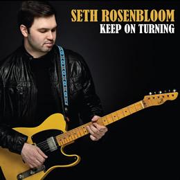 Seth Rosenbloom CD Release