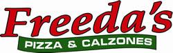 Freeda's Pizza and Calzones