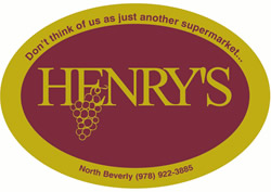 Henry&rsqup;s Market