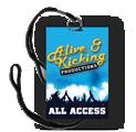 Alive & Kickin' Productions