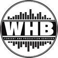 WHB CONCERT AND PRODUCTION SERVICES