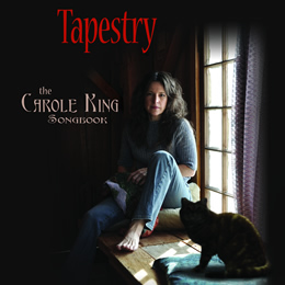 Tapestry, the Carole King Songbook
