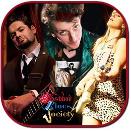 Boston Blues Society Holiday Party feat. Lydia Warren, Mike Welch, Danny Banks and Special Guests