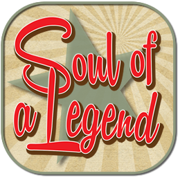 Soul of a Legend starring Charlie Huhn of Foghat
