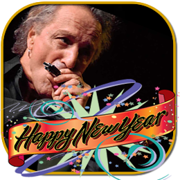 New Years Eve Party with James Montgomery Band
